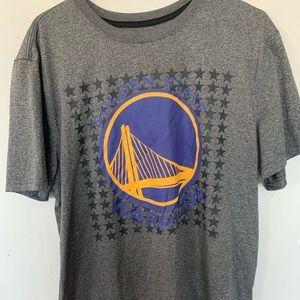 GS Warriors Stephen Curry t shirt